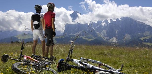 HERO Südtirol Dolomites 2020