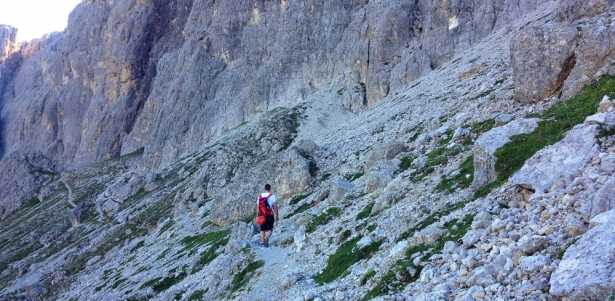 Vivere la Montagna in MTB