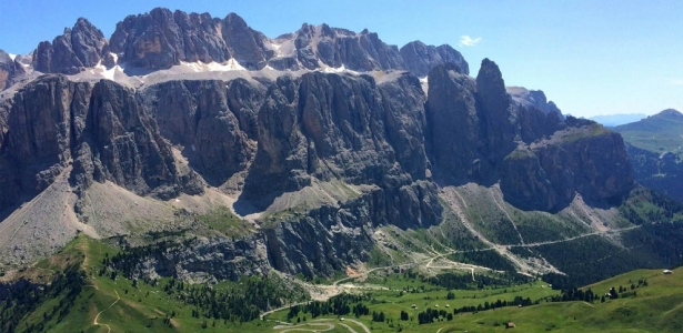Your MTB Experience in the Dolomites