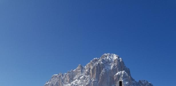 Settimana bianca nelle Dolomiti